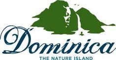 Dominica the nature island brand