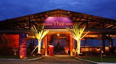 Casa Grande Hotel, no Guarujá, apresenta seu restaurante Thai Sunset :: Jacytan Melo Passagens