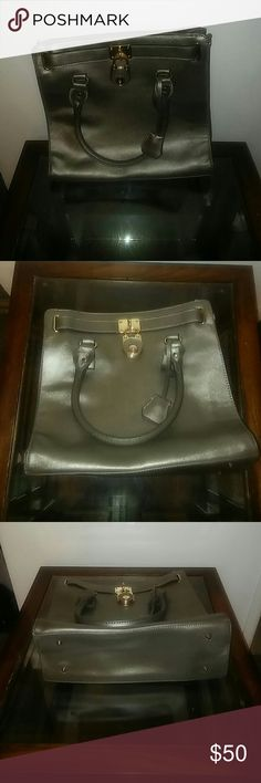NWOT Metallic Silver Purse Purse Other