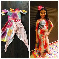 Woman Clothing, Kids Clothing, Babies Clothes, Clothes For Women, Kid Outfits, Indian Designer Wear, Baby Design, Fashion Kids, Kurtis