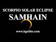 WATCH Scorpio Solar Eclipse Astrology 2014 | Health Mastery Systems