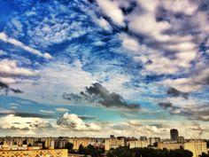Sky oh sky
