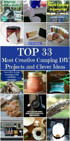 ...Camping Ideas