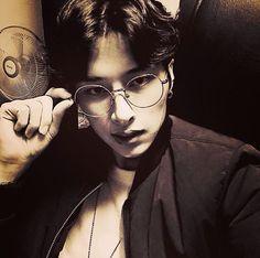 Kim Minsu // Boys Republic