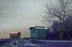 nevver:  Abandoned Nova Scotia, Madden Vallis