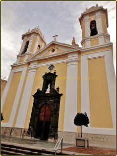 Santa Iglesia Catedral de Ceuta Nuestra Señora de la Asunción,Ceuta,España