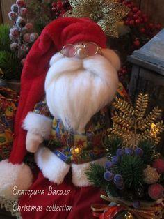 Santa gordito