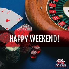 American Casino, Online Casino Bonus, Guide Book, Poker