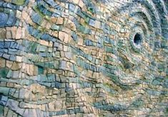 Everything related to Mosaic Art Stone Mosaic, Mosaic Glass, Glass Art, Stained Glass, Mosaic Crafts, Mosaic Projects, Mosaic Ideas, Craft Projects, Mosaic Designs