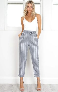 Summer  Outfits 45 Brilliant Summer Outfits To Copy Right Now 39 Lino A  Righe dc5eace0de75