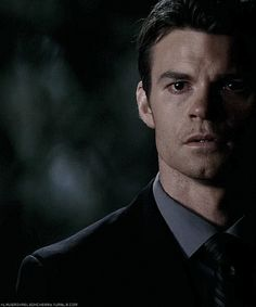 "Elijah Mikaelson ""I believe the term you're searching for is OMG"" - Page 8"