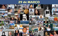 29 de Março – Acontecimentos do Dia – Lima Duarte – 2017