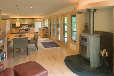 Remodels and Additions | Kell.Architect(s)