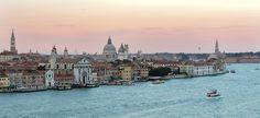 Venice via City Landscapes Tumblr
