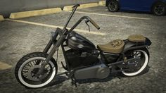 The Western Daemon is a chopper style motorcycle featured in GTA The Western Daemon mostly the same appearance in GTA with the major change being the Gta Online, Play Gta 5, Trevor Philips, Gta Cars, Black Ops 3, Grand Theft Auto, Tricycle, Cars And Motorcycles, Westerns