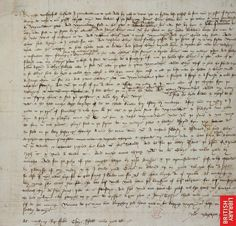 What the Paston Letters Tell about Land Owning in the 15th Century England