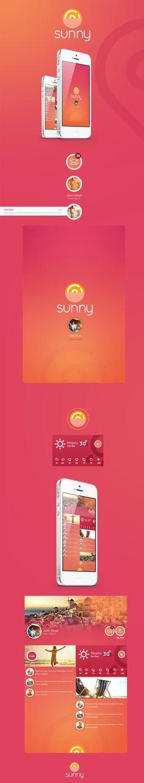 http://www.behance.net/gallery/Sunny/8296863