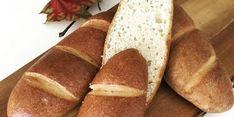 szenhidratcsokkentett-bajor-kifli Croissant, Bagel, Bread, Food, Brot, Essen, Crescent Roll, Baking, Meals