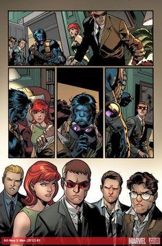 All-New X-Men #1 art by Stuart Immonen    https://marvel.com/news/story/19714/through_the_eyes_of_the_x-men_iceman
