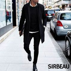 Start the week of right!  #Sirbeau #Since1985 #Fashion #Menstyle #BestYou #Quote #Inspiration #Mensfashion #MensAccessories #Lifestyle #Instagood #picoftheday