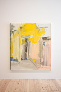 Willem de Kooning, Door to the River, 1960 | America Is Hard To See Whitney Museum of American Art Photography by Melanie Biehle
