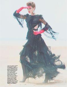 Luna Bijl   Premier Model Management