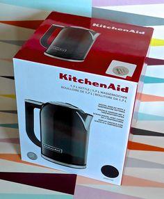 Testmonster KitchenAid Wasserkocher