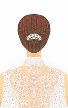 The Bride ❤    #derett #drawing #drawingisfun #digitalart #digital #digitalpainting #digitaldrawing #digitaldraw #digitaldrawings