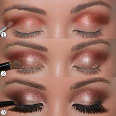 maquillaje-ojos-pieles-oscura-raza-negra-paso-a-paso.jpg (580×580)