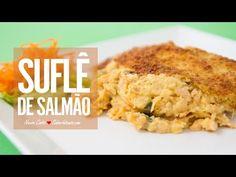 Suflê de Salmão   SaborIntenso.com
