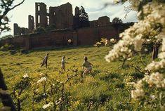 Warwickshire England  1968