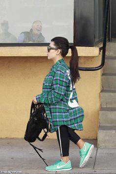 Short Kim Kardashian