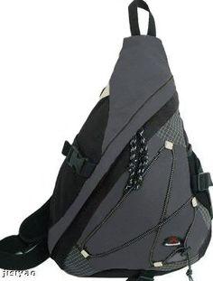 Parkour Sling Bag Bags More