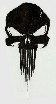 Asked Lewie what he wanted me to draw so I could prove I got a scanner for Christmas. He said the punisher skull but.so I drew this in like . The Punisher Skull Marvel Vs, Marvel Dc Comics, Captain Marvel, Comic Books Art, Comic Art, Diy Poster, Arte Horror, Marvel Wallpaper, Skull Tattoos