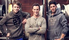 La marca joven Rams23, ropa con estilo universitario - http://www.valenciablog.com/la-marca-joven-rams23-ropa-con-estilo-universitario/