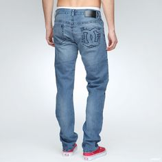 Jeans by DC.