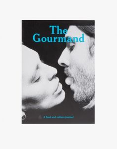 The Gourmand Issue #5
