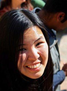 Global Health Certificate Student Kristen Lee Selected as Truman Scholar