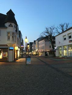 Altstadt, Eckernförde