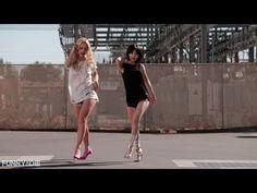 Girl, You Better Walk with HyunA and Rita Ora - http://positivelifemagazine.com/girl-you-better-walk-with-hyuna-and-rita-ora/