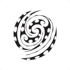 BODYBALANCE™ Tribal Tattoos, Tatoos, Balance Tattoo, Tummy Tattoo, Yin Yang Designs, Les Mills, Symbolic Tattoos, Random Thoughts, Teeth