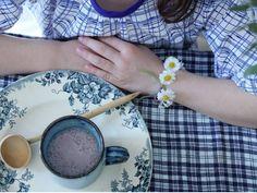 daisies bracelet