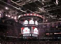 Be in the crowd as my favourite NLL team wins the Champions Cup: CHECK! (x Thanks Rock! Toronto Rock, Crowd, My Favorite Things, Broadway Shows, Bucket, Thankful, Fan, Check, Hand Fan