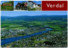 Verdal Norway