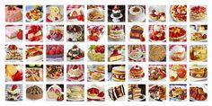 Strawberry Festival - 50 Recipes for Strawberry Inspiration