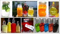 Flavored Vodka Gift Ideas