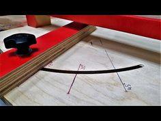 ¡Echar un vistazo! Por eso no deberías comprar una sierra ingletadora ... - YouTube Diy Wooden Projects, Wooden Diy, Cierra Circular, Ron Paulk, Welded Furniture, Projects To Try, Workshop, Make It Yourself, Home Decor