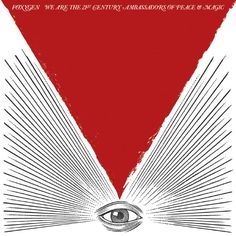 Foxygen ::: We Are The 21st Century Ambassadors Of Peace & Magic