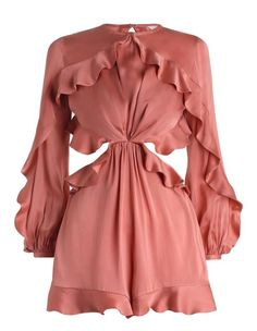 Winsome Flutter Playsuit - Ready to Wear - New Arrivals