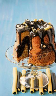 Tiger-kakku